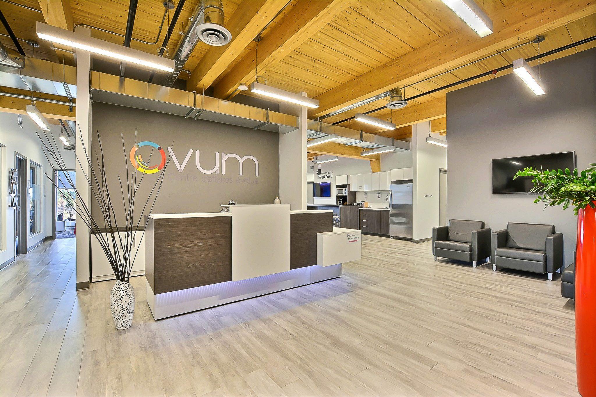 Ovum - Condos neufs a vendre à Mirabel   Skyblu Condos