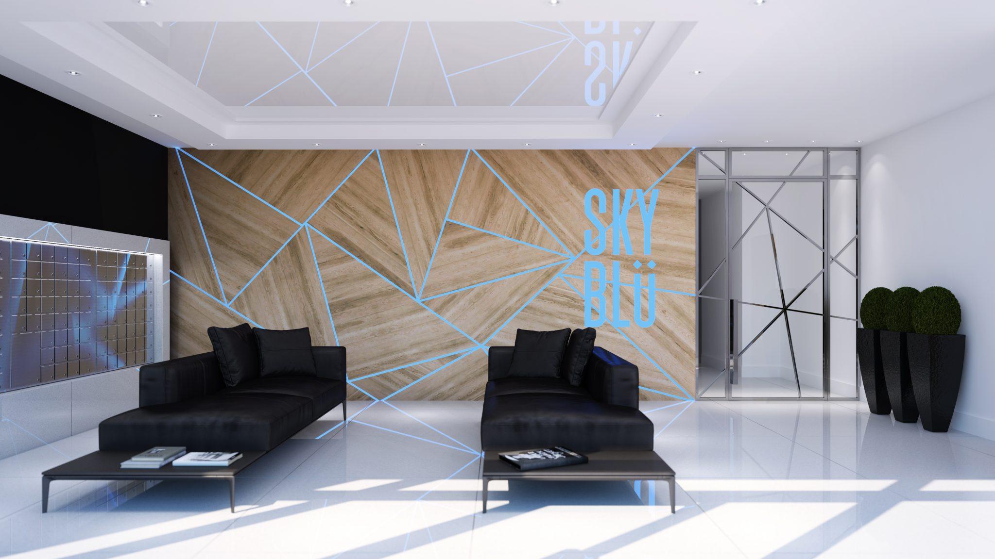 Skyblü | Condos neufs a vendre