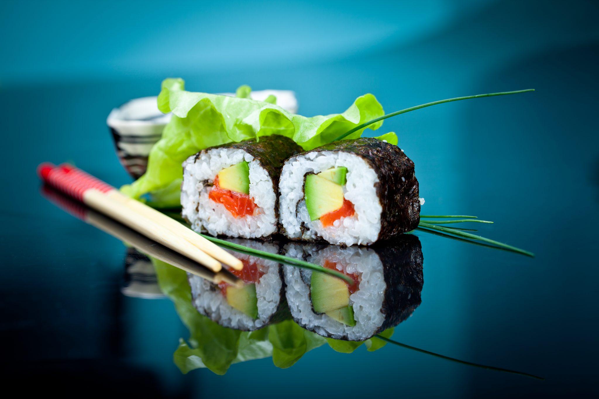 Sushi - Skyblu Condos - Condos neufs a vendre